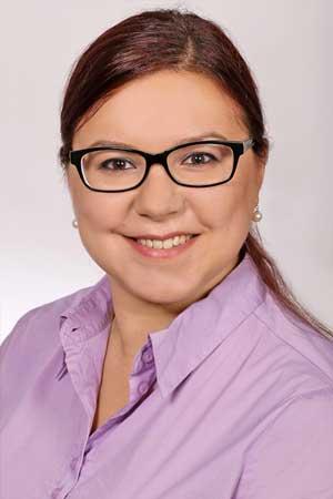 Helga Briem